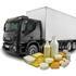 Более 20 тонн продукции пытались незаконно ввезти на территорию Алтайского края из Казахстана и Киргизии
